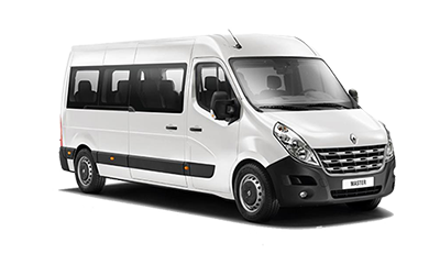 renault minibus ask for more enjoy samos rentals